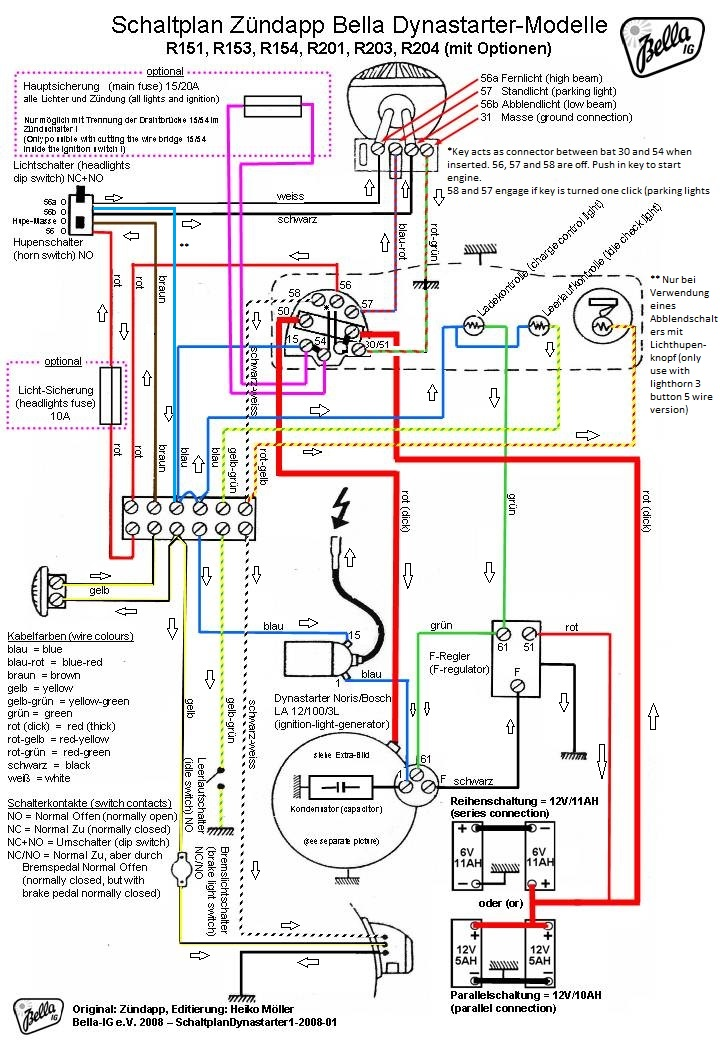 Electrical Wiring Diagram Information : Generic electrical wiring diagrams building bella