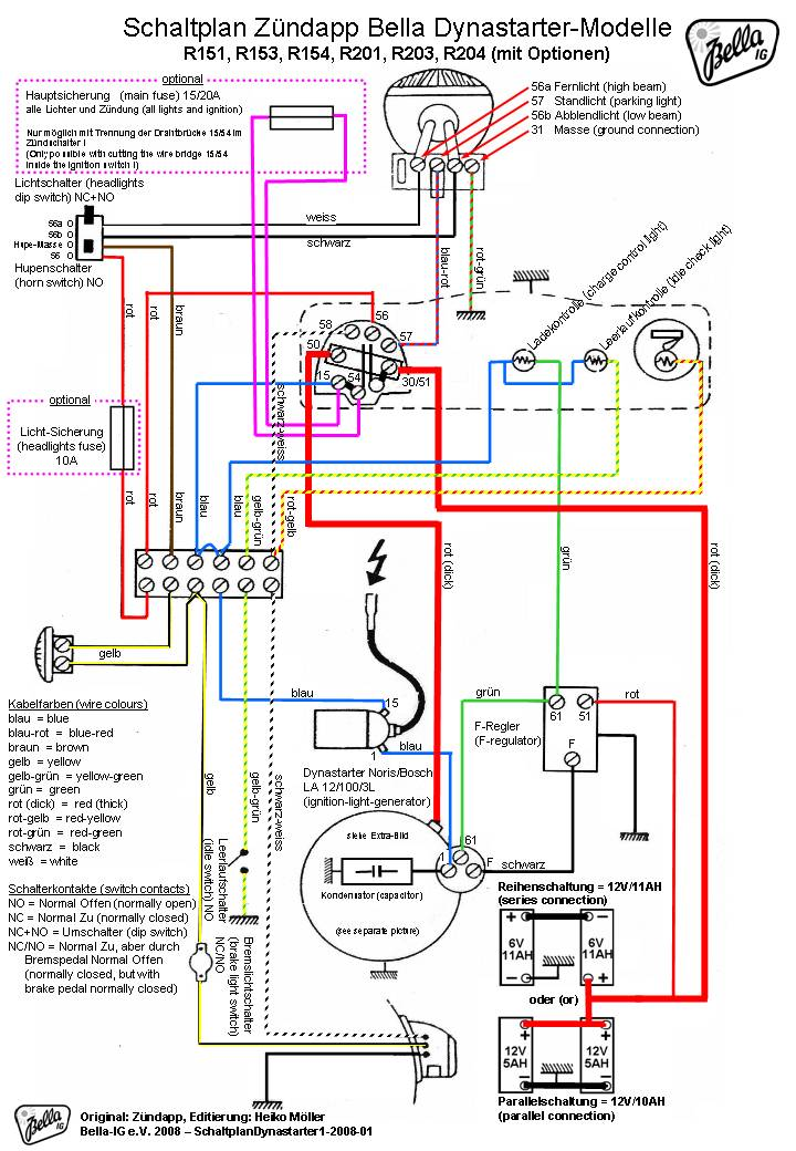 Zundapp Bella All Models Wiring Diagram source hartmut.homelinux.org_ generic electrical wiring diagrams building bella bosch dynastart wiring diagram at mr168.co
